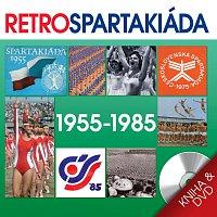 Různí interpreti – Retro Spartakiáda 50. - 80. léta – DVD