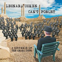 Leonard Cohen – Can't Forget: A Souvenir of the Grand Tour – CD