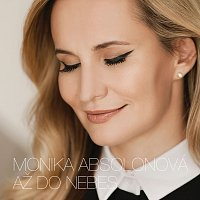 Monika Absolonová – Až do nebes – CD