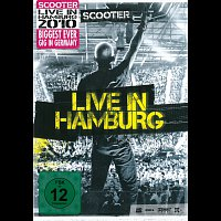 Scooter – Live in Hamburg – DVD