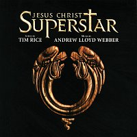 'Jesus Christ Superstar' 1996 London Cast, Andrew Lloyd-Webber – Jesus Christ Superstar – CD