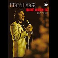 Karel Gott – Hity 70. let Stokrát chválím čas – DVD