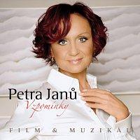 Petra Janů – Vzpomínky / Film & muzikál – CD