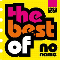 No Name – The Best Of – CD
