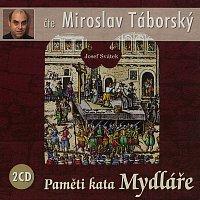 Miroslav Táborský – Svátek: Paměti kata Mydláře – CD