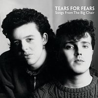 Tears For Fears – Songs From The Big Chair – LP