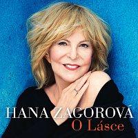 Hana Zagorová – O Lásce – CD