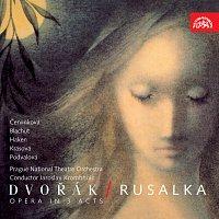 Orchestr Národního divadla, Jaroslav Krombholc – Dvořák: Rusalka. Opera o 3 dějstvích – CD