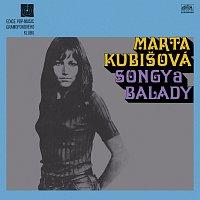 Marta Kubišová – Songy a balady – LP