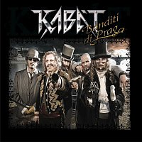 Kabat – Banditi Di Praga – CD