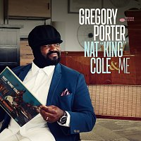 """Gregory Porter – Nat """"King"""" Cole & Me [Deluxe] – CD"""