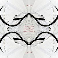 Iva Bittová, Gyan Riley, Evan Ziporyn – Eviyan - Nayive – CD