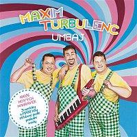 Maxim Turbulenc – Umbaj – CD