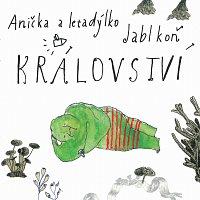 Anička Duchaňová, Jablkoň – Království – CD