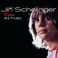 Jiří Schelinger – Čas 51:71:81 Zlatá kolekce – CD