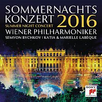 Semyon Bychkov, Wiener Philharmoniker, Maurice Ravel – Sommernachtskonzert 2016 / Summer Night Concert 2016 – CD
