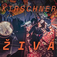Jana Kirschner – Živá – CD