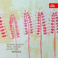 Iva Bittová, Škampovo kvarteto – Morava – CD