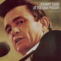 Johnny Cash – At Folsom Prison (Legacy Edition) – LP