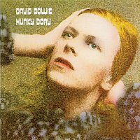 David Bowie – Hunky Dory – LP