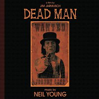 Neil Young – Music From And Inspired By The Motion Picture Dead Man: A Film By Jim Jarmusch – CD