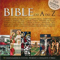 Různí interpreti – Bible od A do Z – CD
