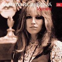 Marta Kubišová – Vyznání / Zlatá kolekce – CD