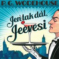 Radek Valenta – Jen tak dál, Jeevesi (MP3-CD) – CD-MP3