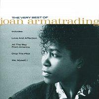Joan Armatrading – The Very Best Of Joan Armatrading – CD