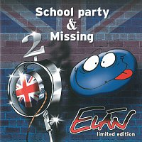 Elán – School Party & Missing (limited edition) – CD