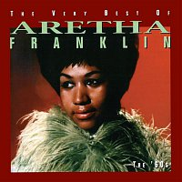 Aretha Franklin – The Very Best Of Aretha Franklin - The 60's – CD