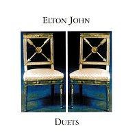 Elton John – Duets – CD