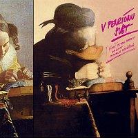 Různí interpreti – V penziónu Svět – CD