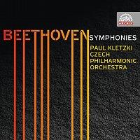 Česká filharmonie, Paul Kletzki – Beethoven: Symfonie – CD