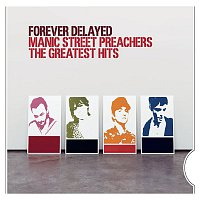 Manic Street Preachers – Forever Delayed – LP