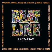 Různí interpreti – Beatline 1967-1969 – CD