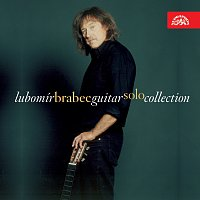 Lubomír Brabec – Guitar Solo Collection – CD