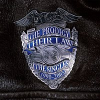 The Prodigy – Their Law The Singles 1990 - 2005 – CD