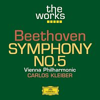Wiener Philharmoniker, Carlos Kleiber – Beethoven: Symphony No.5 – LP