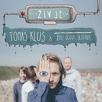 Tomáš Klus – Živ je – CD
