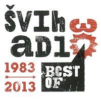 Švihadlo – Best of 30 (1983-2013) – CD