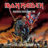 Iron Maiden – Maiden England '88 – CD