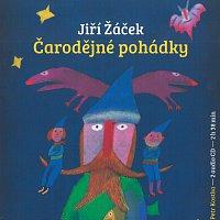 Petr Kostka – Čarodějné pohádky – CD