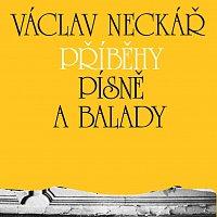 Václav Neckář – Kolekce 12 Příběhy, písně a balady 1, 2 & 3 – CD