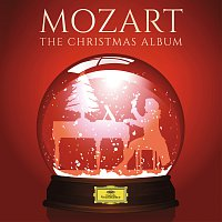 Různí interpreti – Mozart - The Christmas Album – CD