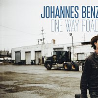 Johannes Benz – One Way Road – CD