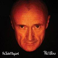 Phil Collins – No Jacket Required – LP