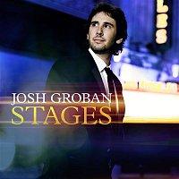 Josh Groban – Stages – CD