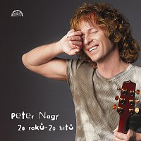 Peter Nagy – 20 roků - 20 hitů – CD