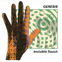 Genesis – Invisible Touch – CD